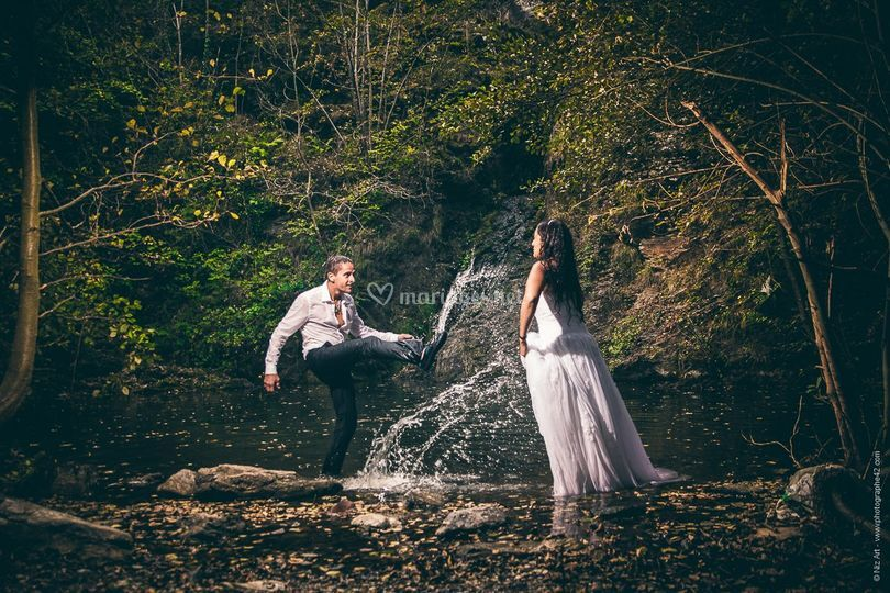 Photographe Mariage Saint-Paul