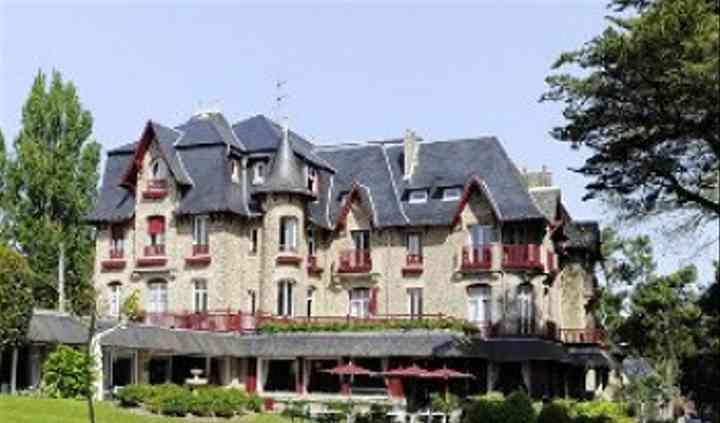 Castel Marie-Louise