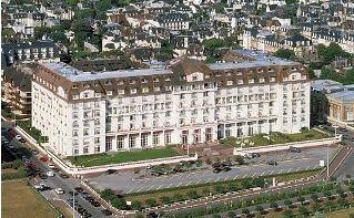Royal Barrière Deauville