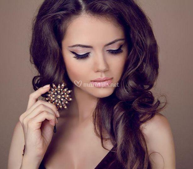 Coiffure et make up