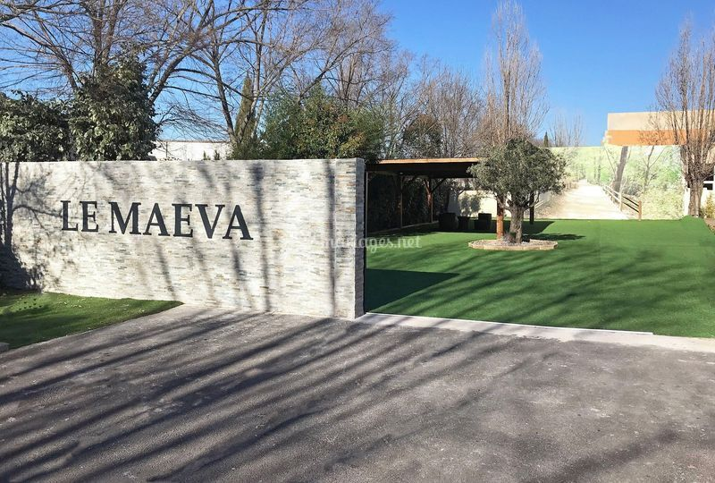 Espace Maeva