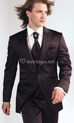 Costumes mariage