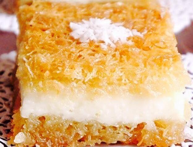 Délice de fromage