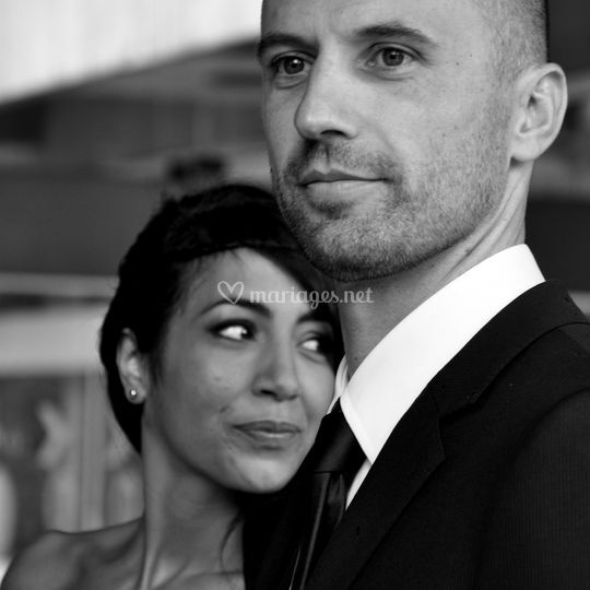 Meryem & David