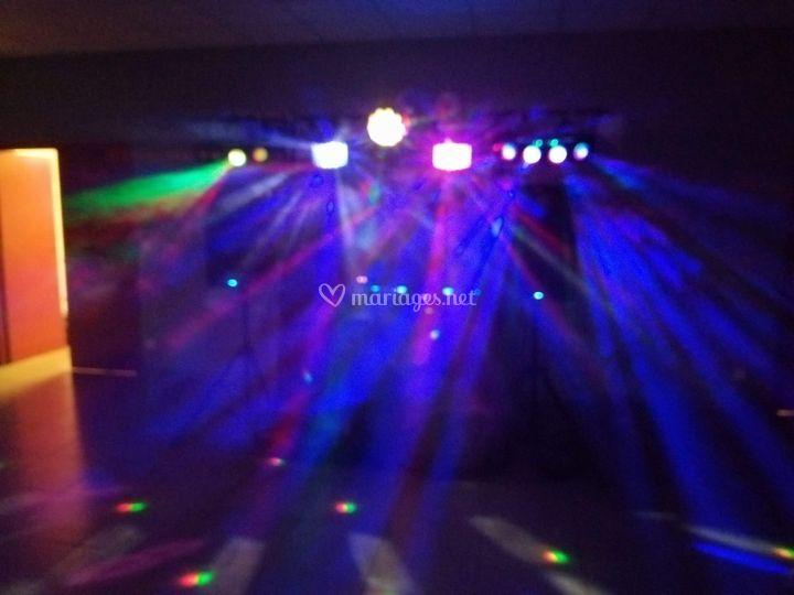 Nos lights