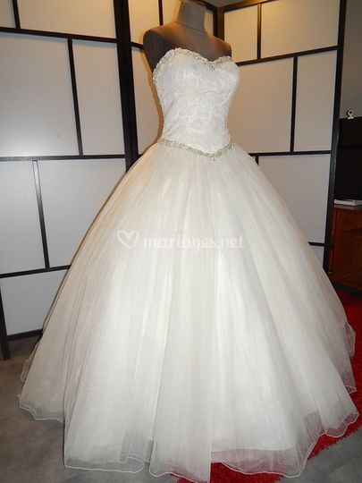 Des robes et des rêves