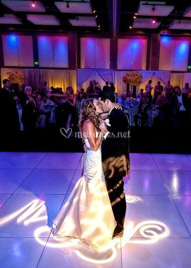 Danse marié