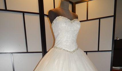 Des robes et des rêves 1