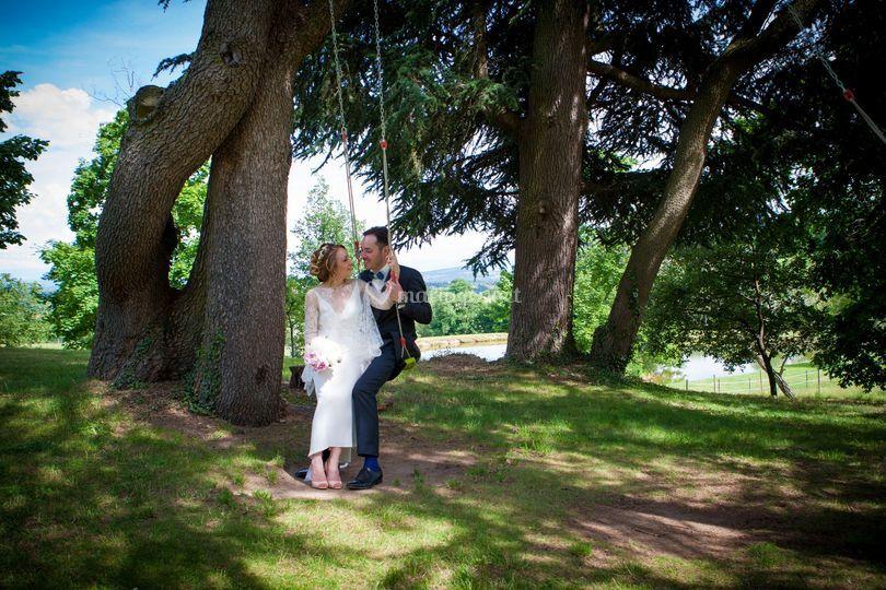 Mariage à Annonay