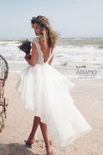 Ariamo Bridal