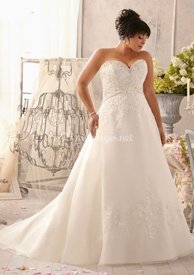Mori Lee : Julietta