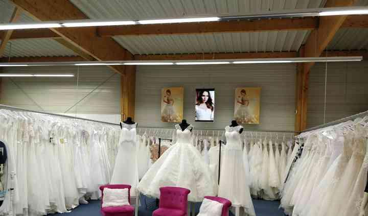 Showroom du Mariage Yvetot