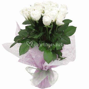 Fleurs Mariage 'Bebloom'
