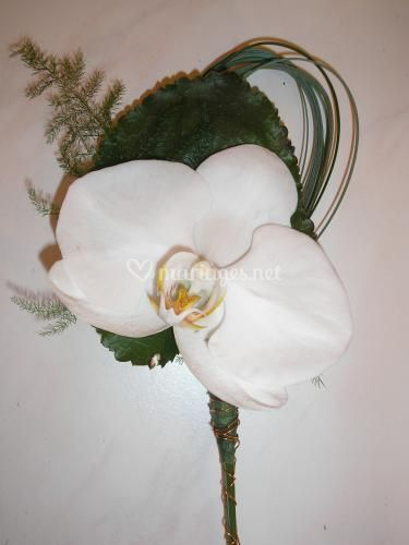 Fleurs mariage 'Atelier du Fleuriste'