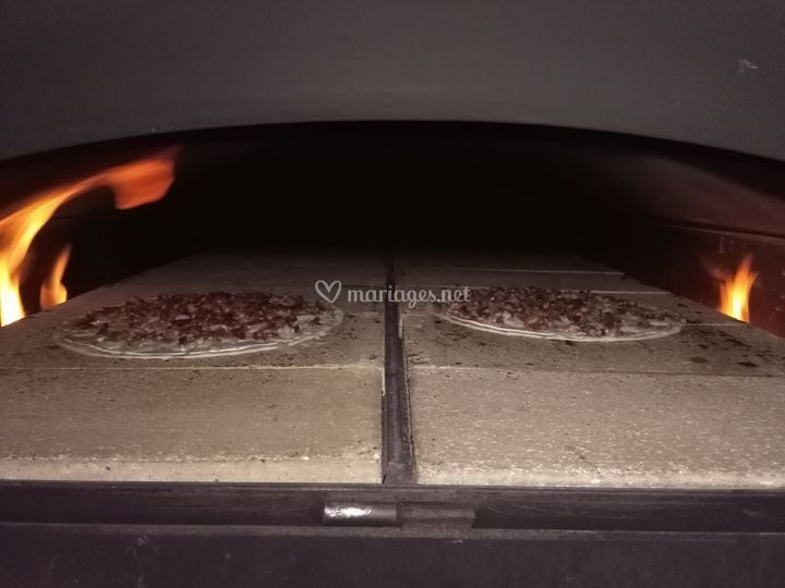 2 minutes et c'est cuit