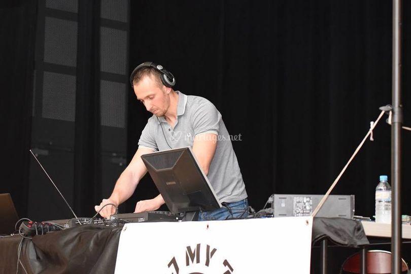 DJ MY 71
