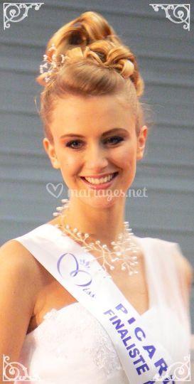 Partenaire de Miss Picardie