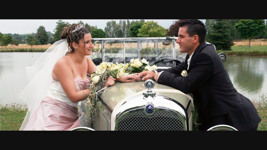 ANDSTUDIO FILM DE MARIAGE 8K !