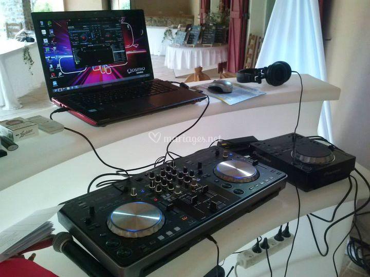 Mixe tous style