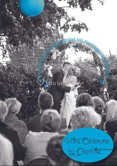 Votre cérémonie by Charlotte