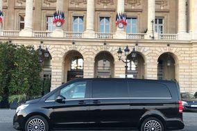Private Black Car