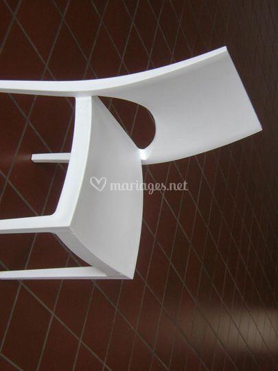 chaise laura de s p m de location vaisselle photo 9. Black Bedroom Furniture Sets. Home Design Ideas