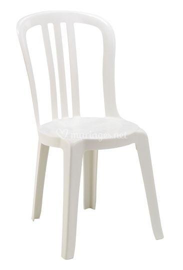 chaise miami de s p m de location vaisselle photo 8. Black Bedroom Furniture Sets. Home Design Ideas