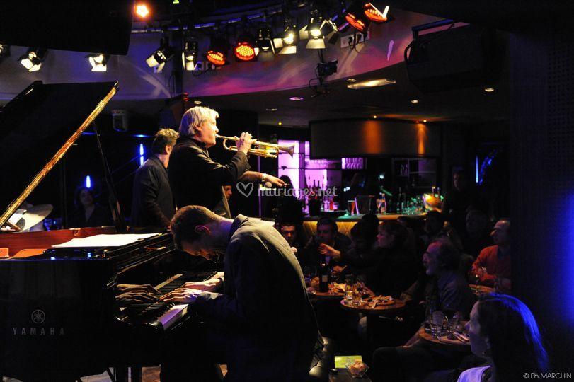 Marion Gautier Jazz
