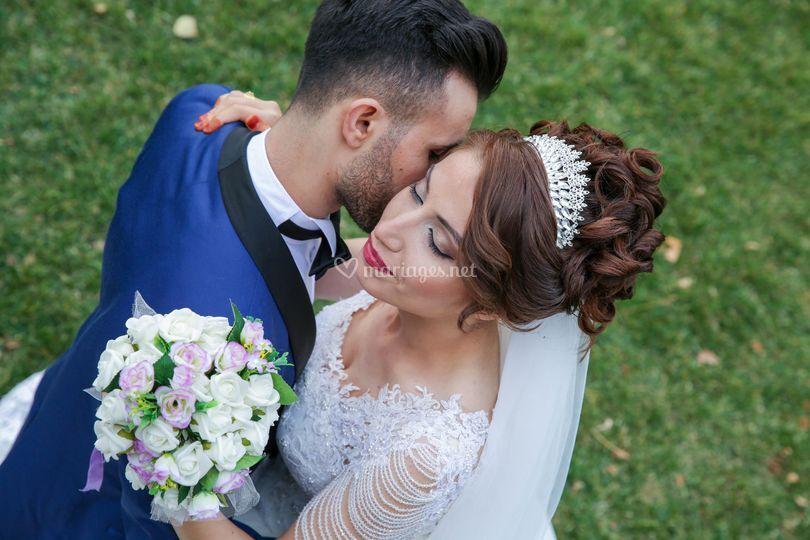 Photo mariage juillet 2017