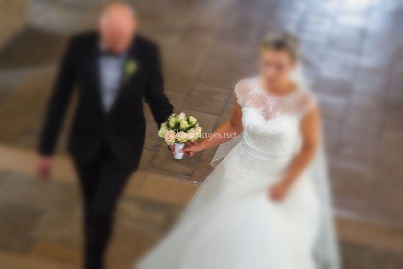 Sophie Vidéo Mariage Grand Est
