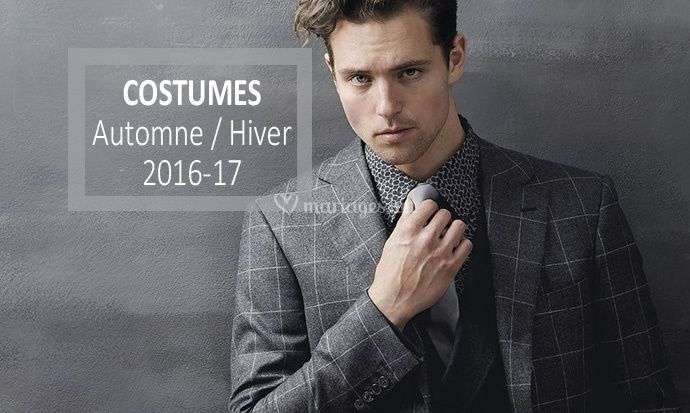 Costumes 2016-2017