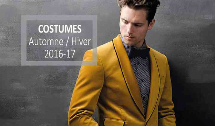 Costumes fanzy 2016-2017
