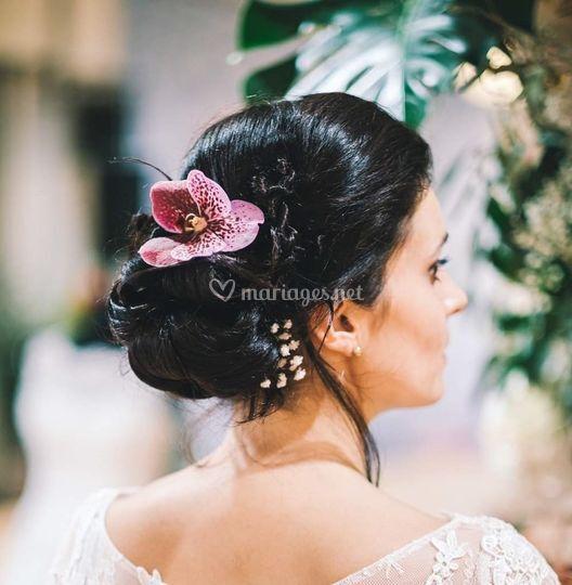 Emmanu'Ailes salon du mariage