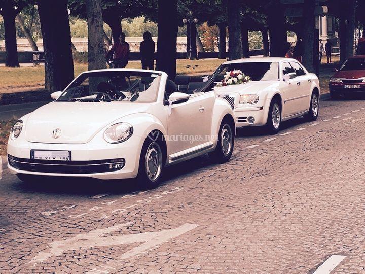 Coccinnelle & Chrysler