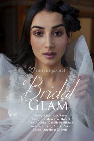 Maquillage Mariée Exemple