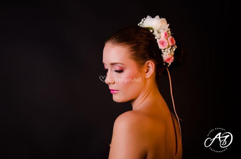 Make Up Artist - Camille Pouillaude