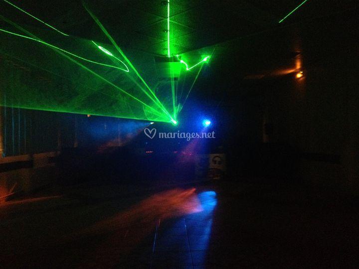 Les lasers