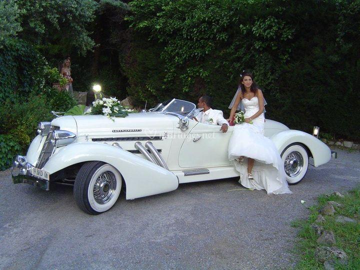 galerie de photos de location voiture mariage - Location Voiture Mariage Haut Rhin