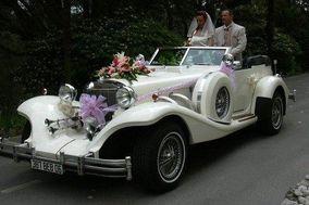 voiture mariage alpes maritimes antibes