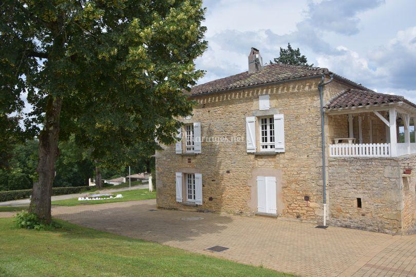 Le Domaine Résidentiel de Mazières