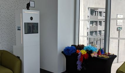 Miguel Events - Photobooth