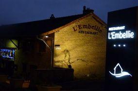 Restaurant l'Embellie