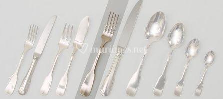Fourchette table