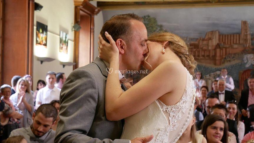 Mariage de Pierre et Charlotte