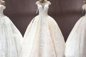Calia Bridal