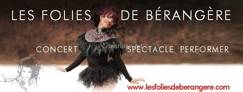 """""""Les Folies de Bérangère"""""""