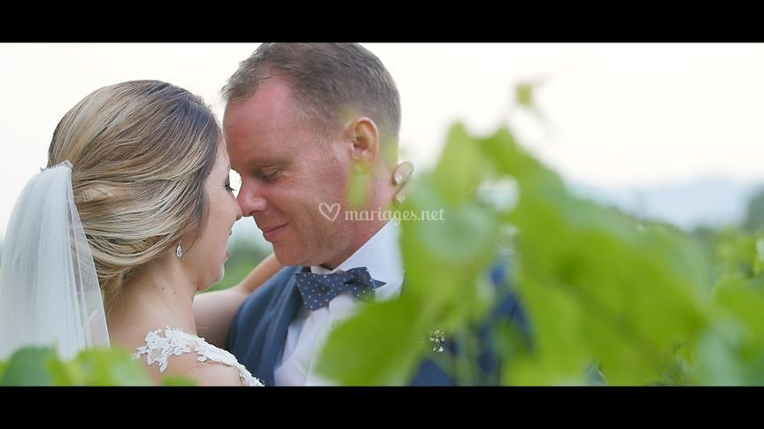Mariage Emilie & Franck