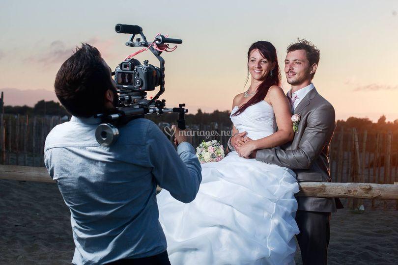 Mariage Estelle & Jacky