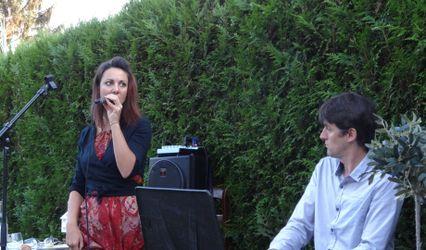 Isabelle Sabatier Trio 1