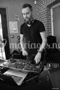 DJ - Animation musicale
